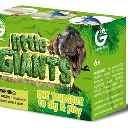 Little Giants - Mini Dinos - Blind Bag