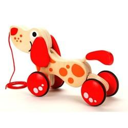 Pepe Pull Along Puppy