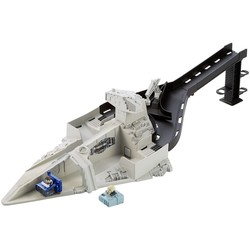 Hot Wheels Star Wars Battle Rollers Starship Launcher