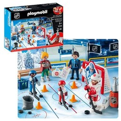 NHL - Advent Calendar - Road to the Cup