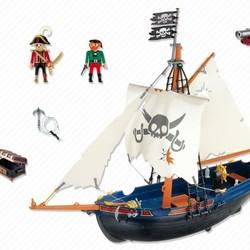 Pirates Corsair