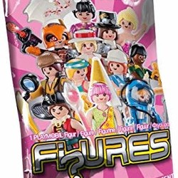 Mystery Figures Girls - Series 16