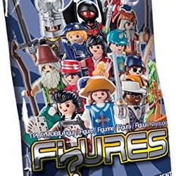 Mystery Figures Boys - Series 16