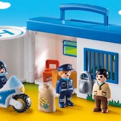 1.2.3. Take Along Police Station
