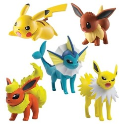 Pokemon Figure Assortment Series 3