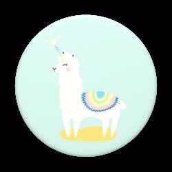 PopSocket - Llamacorn