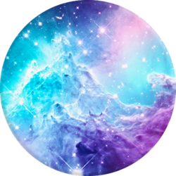 PopSocket - Monkeyhead Galaxy