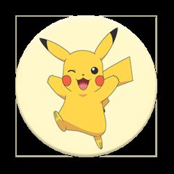 PopSocket - Pikachu