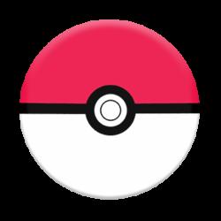 PopSocket - Poke Ball
