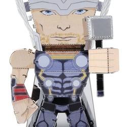 Metal Earth Legends - Marvel - Thor