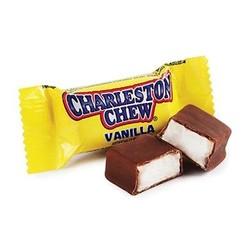 Charleston Chew - Changemaker