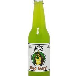 Avery's Soda Bug Barf