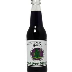 Avery's Soda Monster Mucus