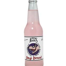 Avery's Soda Dog Drool