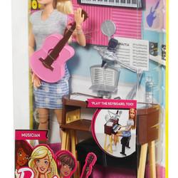 Barbie Musician Playset