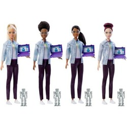 Barbie Robotics Engineer Assortment