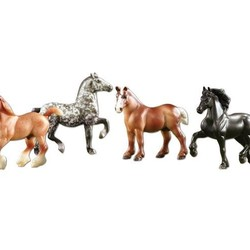 Breyer Stablemates - Gentle Giants