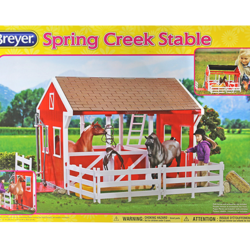 Spring Creek Stable