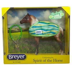 Breyer Traditional Horse - Rocky - Foal Collection