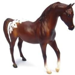 Breyer Classic Single Horse - Chestnut Appaloosa