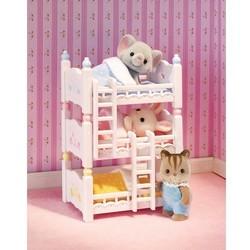 Triple Baby Bunk Beds