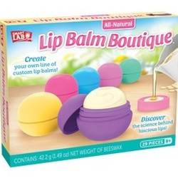 All Natural Lip Balm Boutique