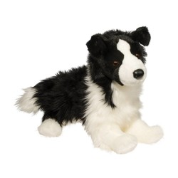 Zippy Border Collie 10""