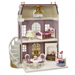 Elegant Town Manor Gift Set