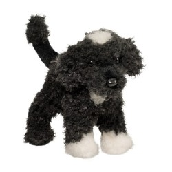 Moxie Portuguese Water Dog 8""