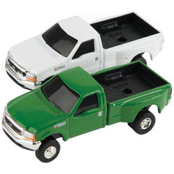 Collect N' Play - 1:64 Ford F350 Pickup Truck Assortment