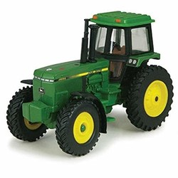 Collect N' Play - John Deere Vintage Tractor
