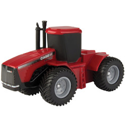 "Collect 'N Play - 4.3"" Case Ih 4 Wheel Drive Tractor"