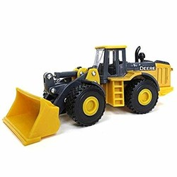 Collect N' Play - 1:64 John Deere Wheel Loader