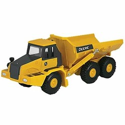 Collect N' Play - 1:64 John Deere Articulated Dump Truck