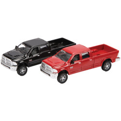 Collect 'N Play - 2012 Dodge Ram 2500 Pickup Assortment