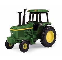 Collect N' Play - John Deere Soundgard Tractor