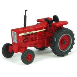 Collect N' Play - International Harvester Vintage Tractor