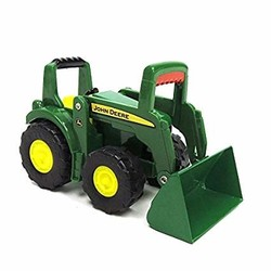 "Collect N' Play - 4"" John Deere Big Scoop"