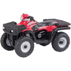 Collect N' Play - Polaris ATV