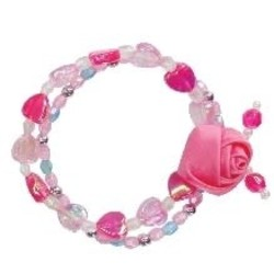 Rosalicious Sparkly Bracelet