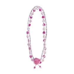 Rosalicious Sparkly Necklace