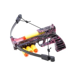 Crossbow Pistol - Pink Fire