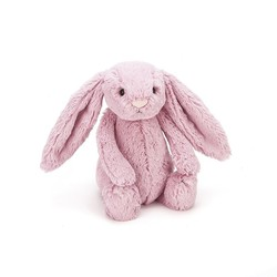 Bashful Tulip Pink Bunny Small