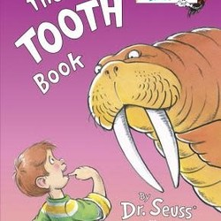 The Tooth Book Bigger Board Book