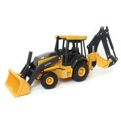 1:16 Big Farm John Deere 310SL Backhoe Loader
