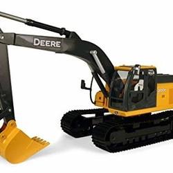 1:16 Big Farm John Deere 200LC Excavator