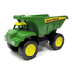 "John Deere 15"" Big Scoop Dump Truck"