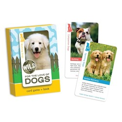 Wild Cards For the love of Dogs