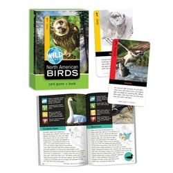 Wild Cards North America Birds