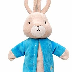 Beatrix Potter - Peter Rabbit Hand Puppet